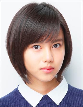 【スカッとジャパン】幼馴染が好きな女の子・松風理咲の髪型が可愛い!【画像】