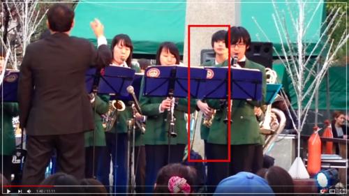 演奏動画!千葉郷敦(ゴードン)デビューはいつ?サックスかっこいい!
