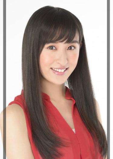 入矢麻衣の髪型がかわいいがセット方法は?吉村崇と結婚の噂?【画像】