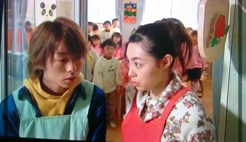 櫻井翔と共演して結婚した歴代女優まとめ!縁結び最強の櫻井神社のお守り画像?