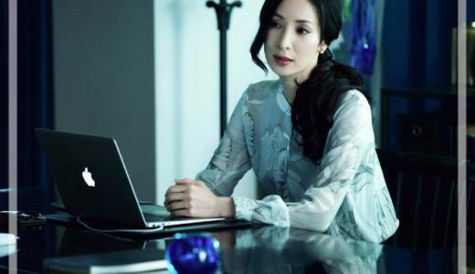 【爆報】真飛聖の女優初キスは松坂桃李?激しいキスシーンが話題!