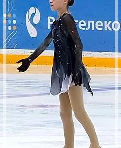 アンナ・シェルバコワが美人でかわいい!水着やカップ、スリーサイズを確認!【画像】