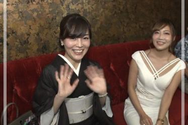 【マツコ会議】着物姿のピアジェオーナーママ砂田真由子の娘が超絶可愛い!画像