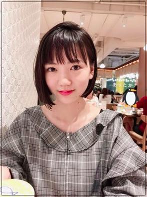 胸キュンスカッとテニスの王子様編の女子高生・上村歩未が可愛いが性格は?
