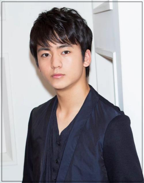 胸キュンスカッとテニスの王子様で田川隼嗣が格好いい!性格イケメン?【画像】