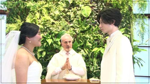 【ロンハー】瑛(あきら)がよしこにキス!ハーフモデルは誰?本名も!