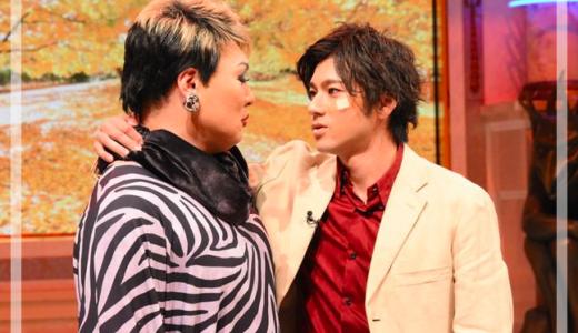 【行列】ナジャが好きなイケメン俳優Yは山田裕貴!結婚して妻も子供もいる?画像