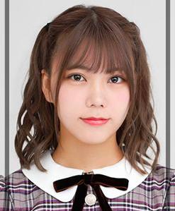 川後陽菜の卒業・引退理由が話題?今後モデルや女優でドラマ出演も!画像