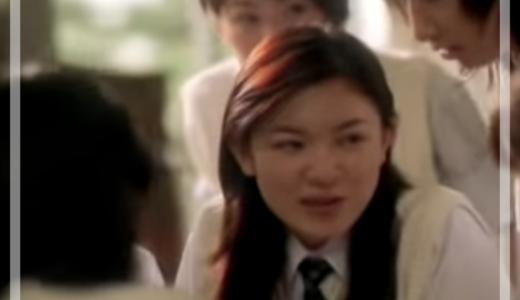 (動画)小嶺麗奈が薬物乱用防止CMに出演ww現在の劣化がすごいから昔の画像と比較してみた!