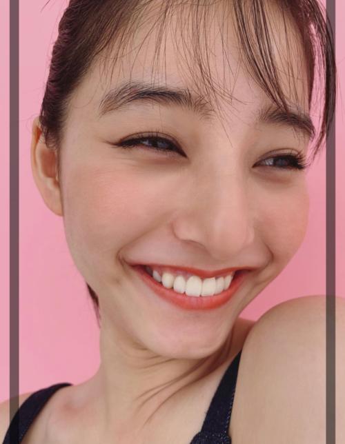 学歴 新 木 優子