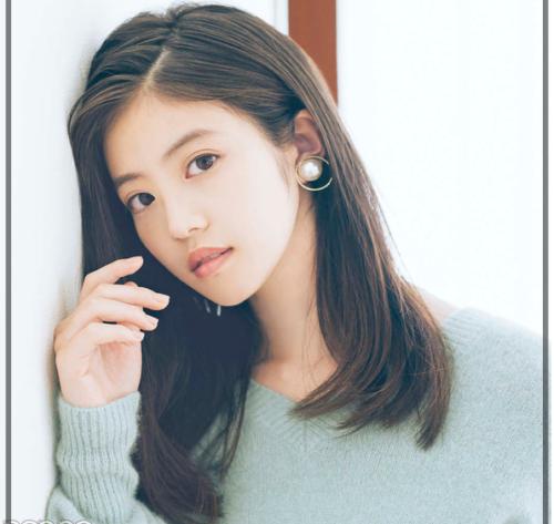 若手女優 かわいい